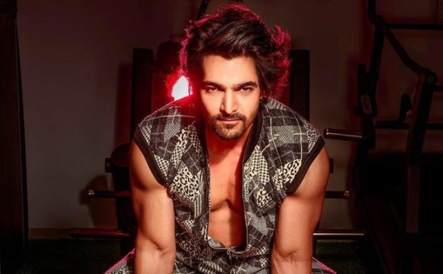 Harshvardhan Rane To Begin Shooting The Second Schedule Of Taish