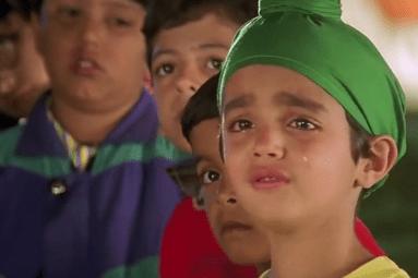 Parzan as Silent sardaji