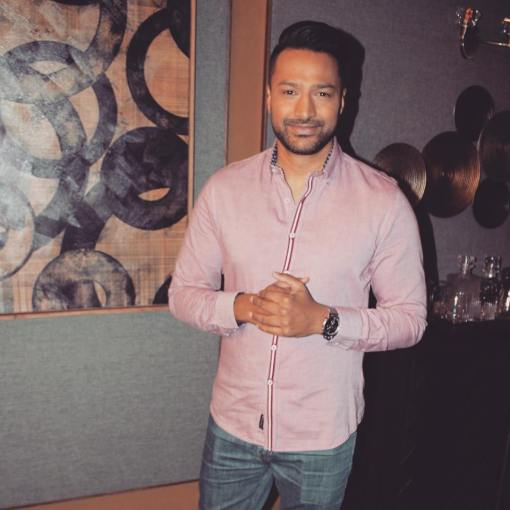 """Crown The Brown: Ashish Gangarpersad - """"Being an actor does allow one to be many things"""""""
