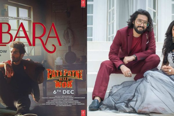 Dilbara From Pati Patni Aur Woh Is A Heart Wrenching Song