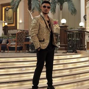 King Kaazi