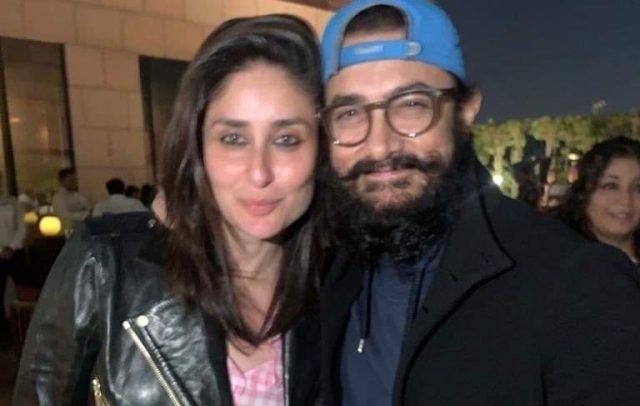 Kareena Kapoor Khan Wraps Laal Singh Chaddha