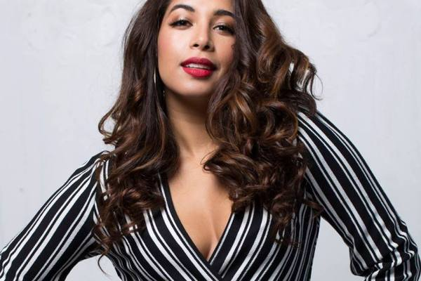 Zakeeya Patel Hollywood crown the brown