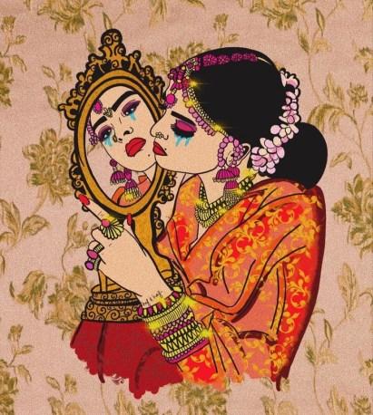 MRP Fashion Beauty Review: We Deserve Representation - J. Kassra