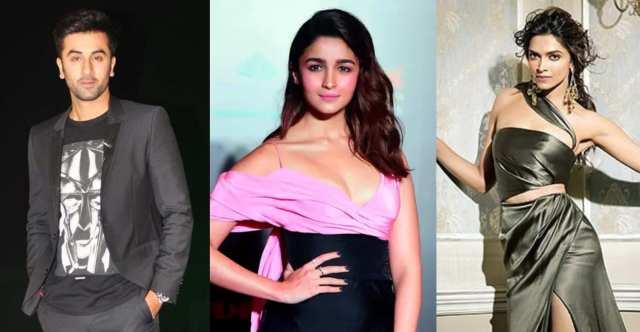 Alia Bhatt's Gangubai Kathiawadi To Star Ranbir Kapoor And Deepika Padukone In Cameos
