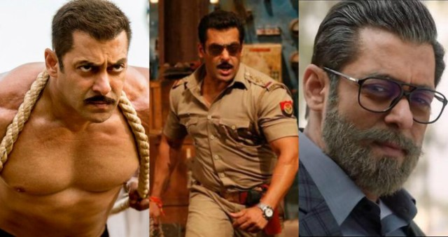 Here Are The 5 Amazing Films Of Salman Khan That We All Love