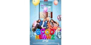 Good Newwz review