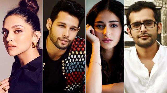 Deepika Padukone, Siddhant Chaturvedi And Ananya Panday To Feature In Shakun Batra's Next