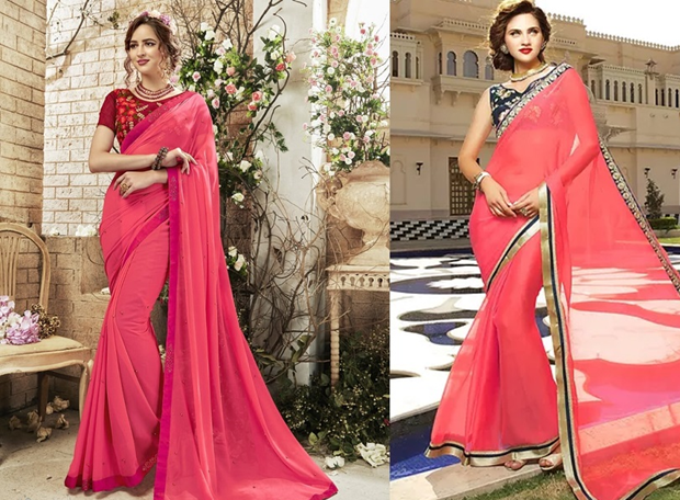 Saree Dressing Tips to Look the Part