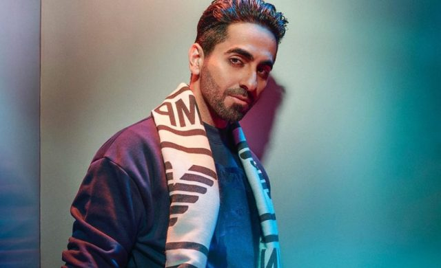'Audiences want to see a different form of heroism on screen!' : Ayushmann Khurrana
