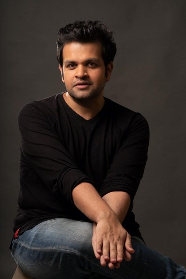 Taranveer Singh