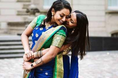 Alyy and Praanee