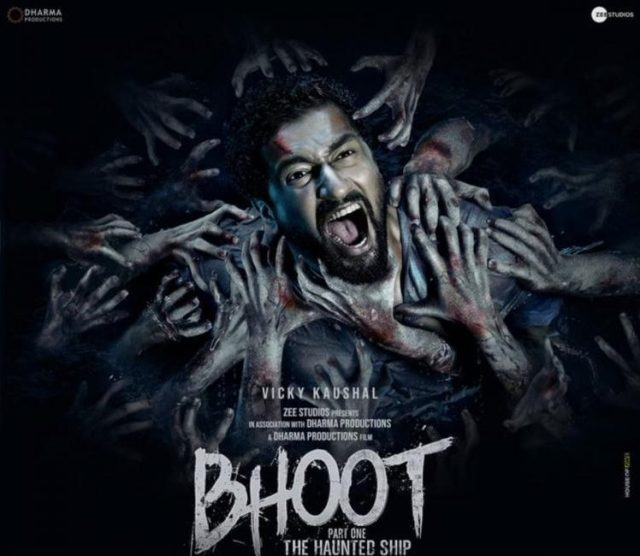 Bhoot The Haunted Ship Review