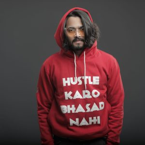 Bhuvan Bam Takes A Stand On Mental Health