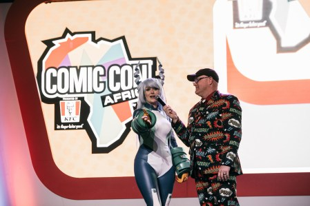 Comic Con Cape Town and Comic Con Africa Partners with Luno
