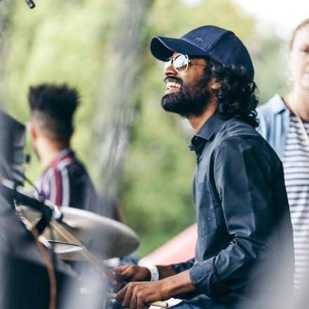 Crown The Brown Interview: Lilavan Gangen Shares His Musical Journey