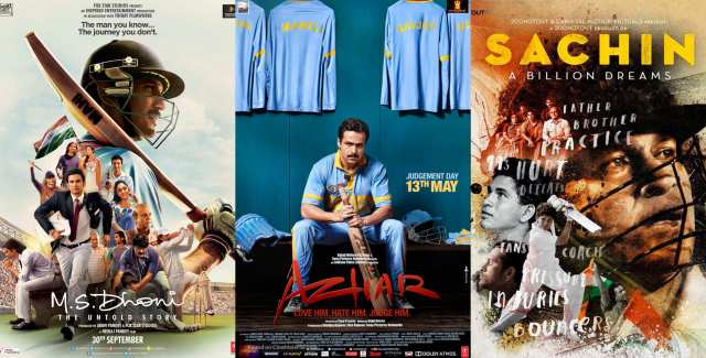 6 Bollywood Films For Cricket Lovers To Watch During This Lockdown
