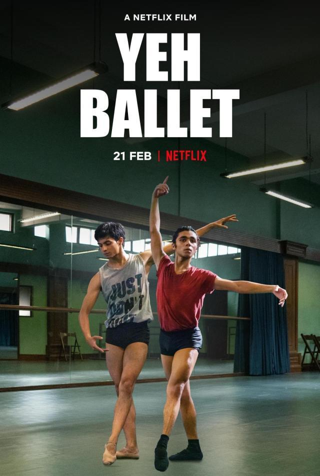 Netflix Original Yeh Ballet