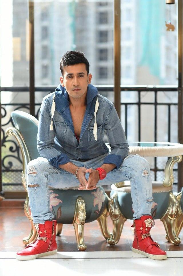 Harmeet Singh.
