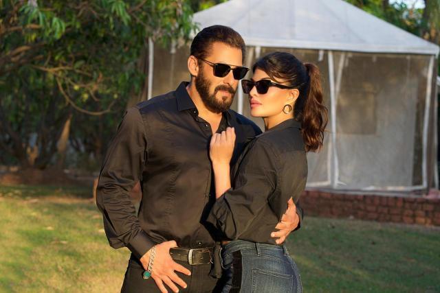 Salman Khan Jacqueline Fernandez's Tere Bina Will Be The Love Anthem Of 2020!