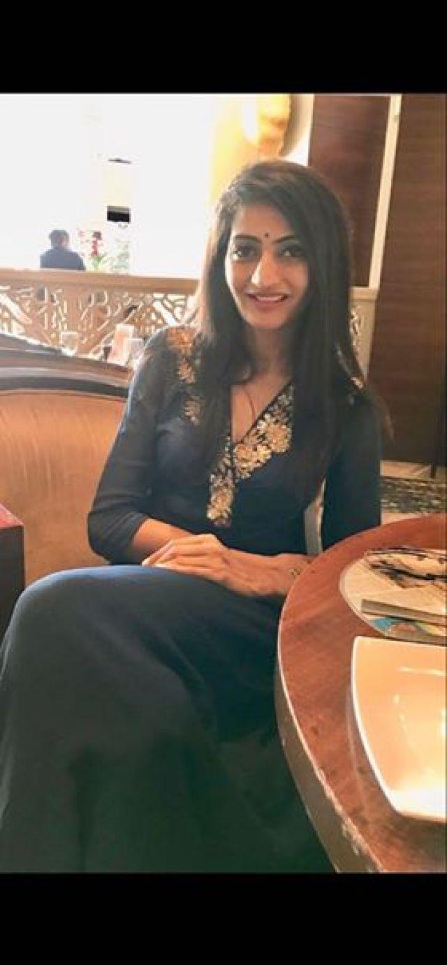 Hetal Lakhani- Shaadi.com