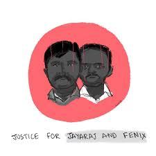 Jeyaraj and Fenix