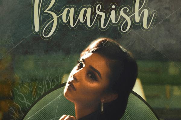 Baarish by Zainab Haya Pasha