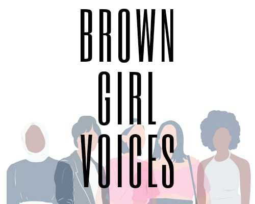 Brown Girl Voices