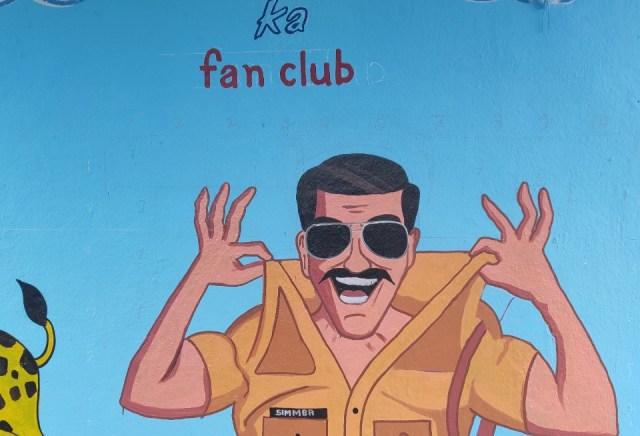 Ranveer Singh Fan Club