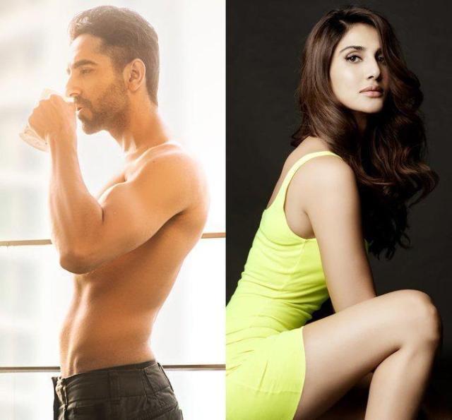 Ayushmann Khurrana & Vaani Kapoor To Start Shooting For Abhishek Kapoor's Next
