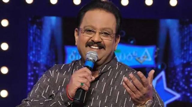 SP Balasubrahmanyam Passes Away: Let's Take a Look at His 10 Hit Songs