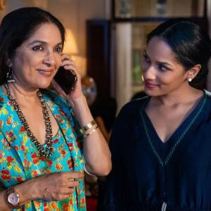 Exclusive: Masaba Gupta talks Masaba Masaba!