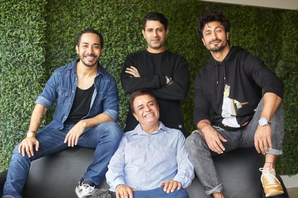 Panorama Studios Sets Off To Create Khuda Haafiz Chapter II