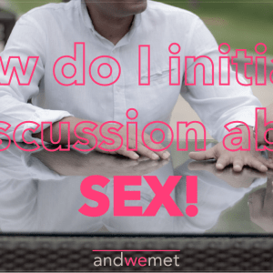 Sex In a relationship image -andwmet