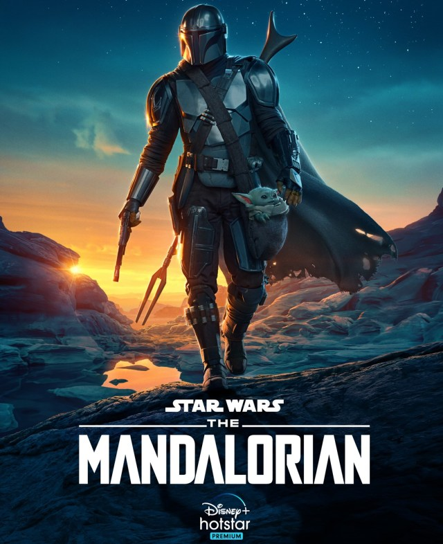 The Mandalorian_ Disney+ Hotstar Premium