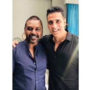 Raghava Lawrence Talks About His Upcoming Akshay Kumar Starrer Laxxmi Bomb