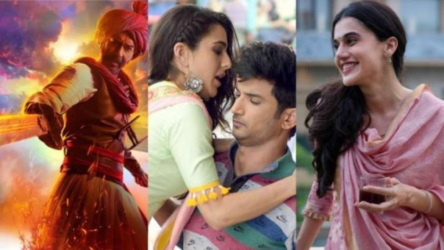 Films Re-releasing In Theatres After October 15 Announced