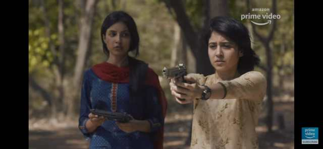 Harshita's Mirzapur season 2