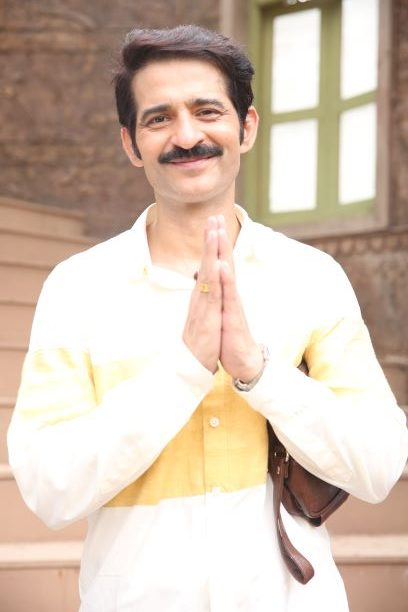 The younger generation is clever but impatient: Hiten Tejwani