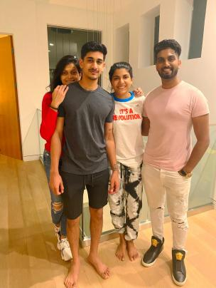 Rahul Sathu's First Collaboration with Platinum Singer and Billionaire Ananya Birla