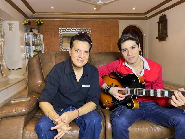 Raahul Jatin Comes Up With His Third Single Yaadein Aane Lagi