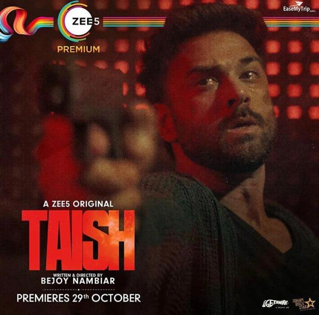 The Teaser of Bejoy Nambiar's Taish is out now, and Pulkit Samrat's suspenseful angry young man character will have you at the edge of your seats