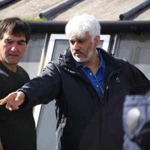 Vikram Bhatt Starts Shoot For His Next Web Series