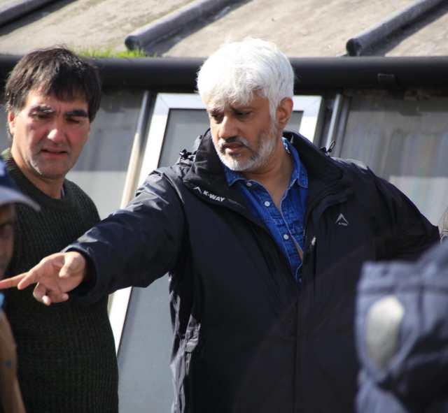 Vikram Bhatt Starts Shoot For His Next Web Series