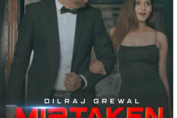 "Pranati Rai Prakash Steps Into Punjabi beats! ""Mistaken"""