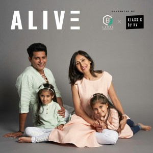 Karanvir Bohra And Teejay Sidhu Launch Sustainable Clothing Line For Men, Women, And Children