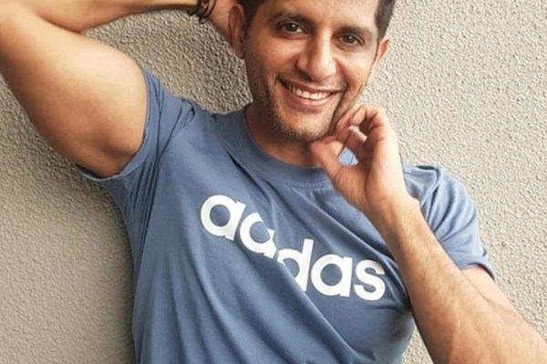 """Karanvir Bohra: """"2020 for me has been about working on aspects behind the camera"""""""