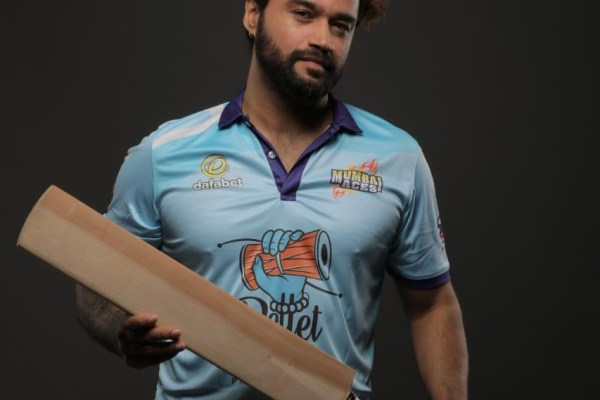 Balraj to be a part of Actors Cricket Bash (ACB)