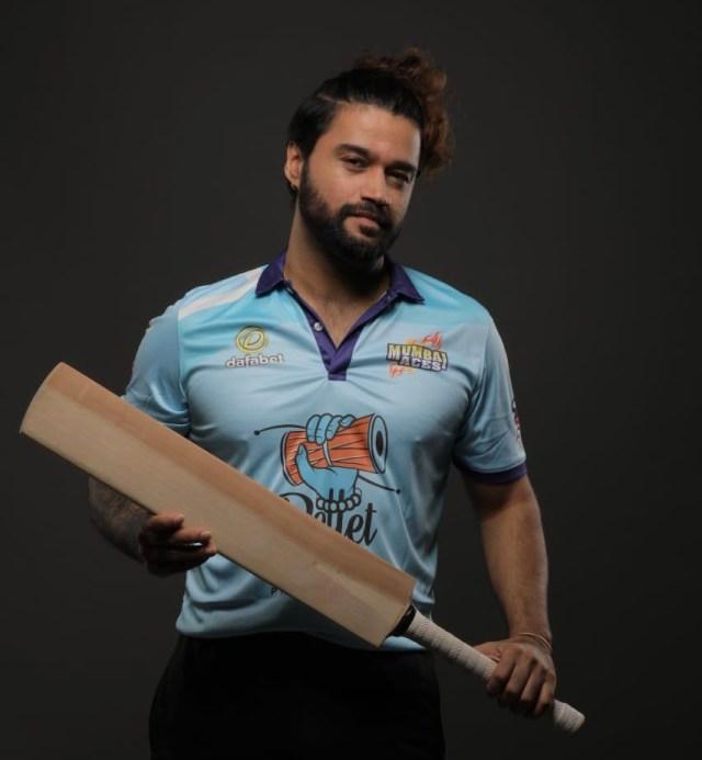 Balraj to be a part of Actors Cricket Bash (ACB)