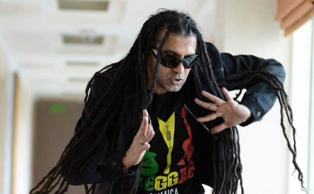 Crown The Brown: Apache Indian Celebrates 30 Years In The Industry